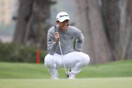 Collin Morikawa - Pic: PGA Championship