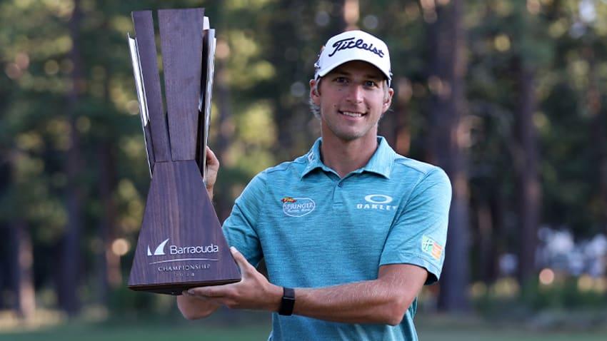 Richy_Werenski_Jed_Jacobsohn - Getty Images - PGA TOUR