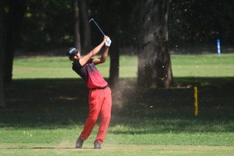 Akshay Sharma - Round 2