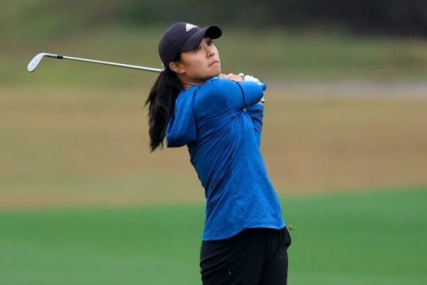 Danielle Kang - Sam Greenwood - Getty - LPGA