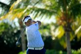 Corales Puntacana Resort & Club Championship - Round Two