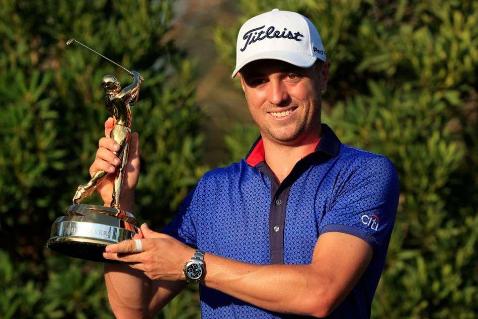 Justin Thomas - The Players - PGA TOUR