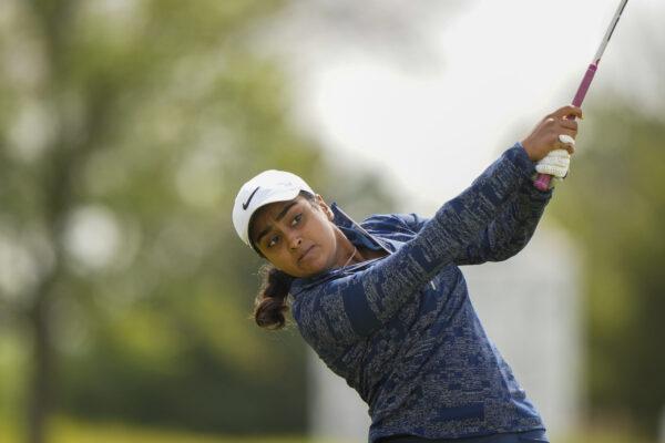 Anika Varma - U.S. Women's Amateur Four-Ball - USGA