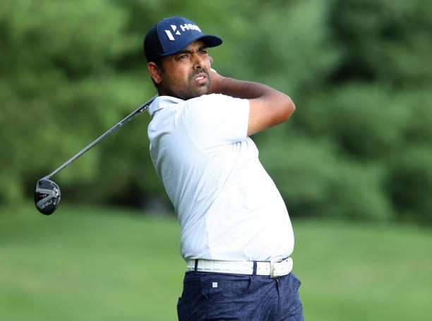 Anirban Lahiri - PGA TOUR - Getty Images