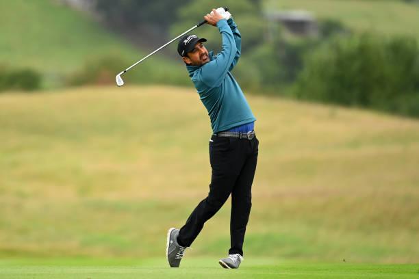 Shiv Kapur - European Tour - Getty Images