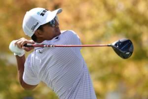 C.T. Pan - Getty Images - PGA TOUR