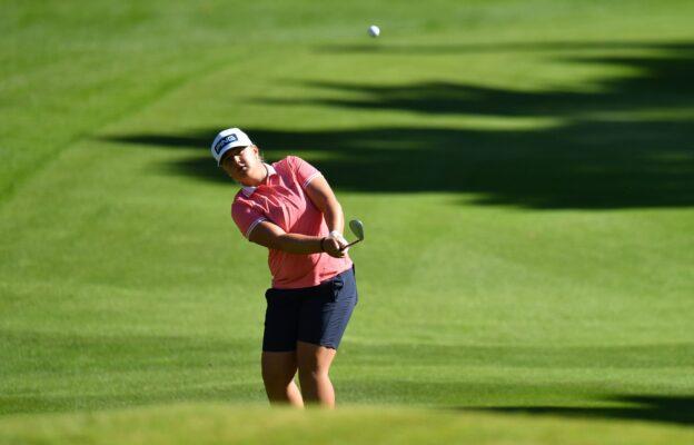 Chloe Williams - LET Golf