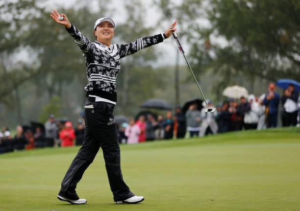 Jin Young Ko - Getty Images - LPGA