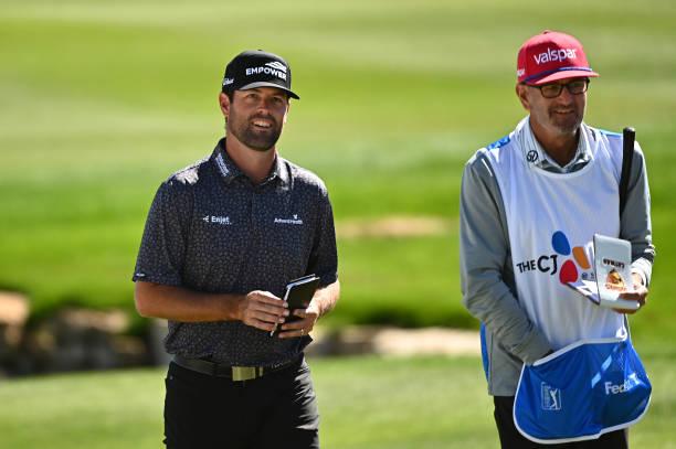 Robert Streb - Getty Images - PGA TOUR