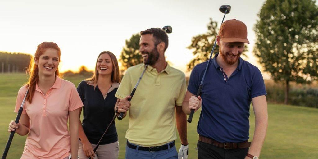 Fun Golf Games