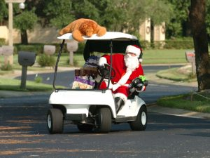 golf christmas gift guide