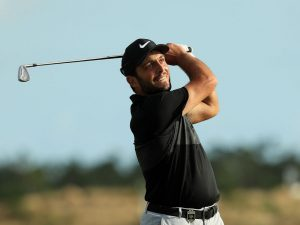 Francesco Molinari Signs With Bettinardi
