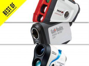 Best Laser Rangefinders 2018