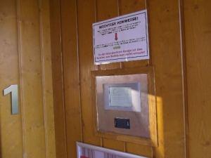 Automat für das Tee-Up-System der GolfKultur