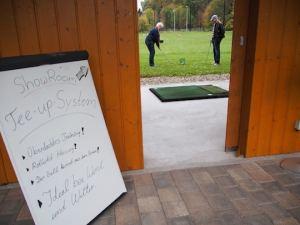 Wintergolf GolfKultur
