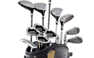 How to Choose Golf Club for a Shot