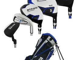 Best Golf Club Sets For Beginners
