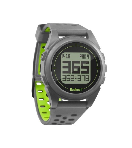 Bushnell Neo iON 2 Golf GPS Watch Review
