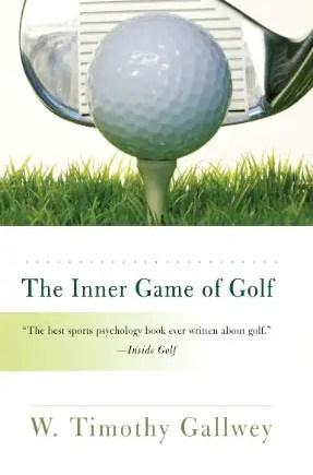 Best Golf Books