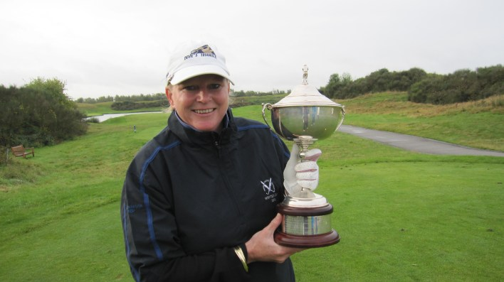 Wryter Cup 2012