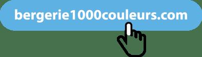 bouton main - BERGERIE1000COULEURS