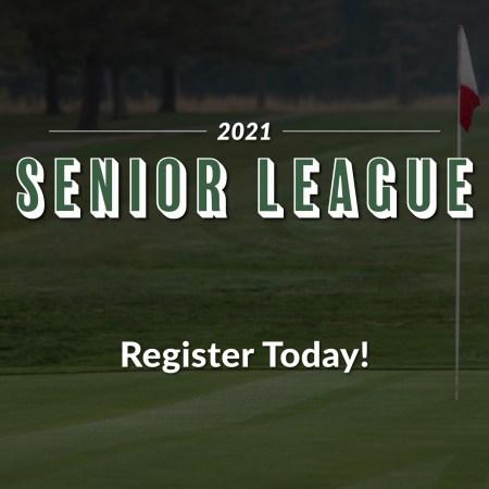 Senior League