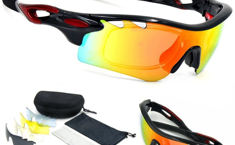 2018 Prescription sunglasses for golf- sunglasses reviews