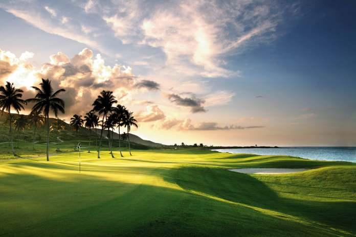 Resultado de imagen de golf courses in mexico