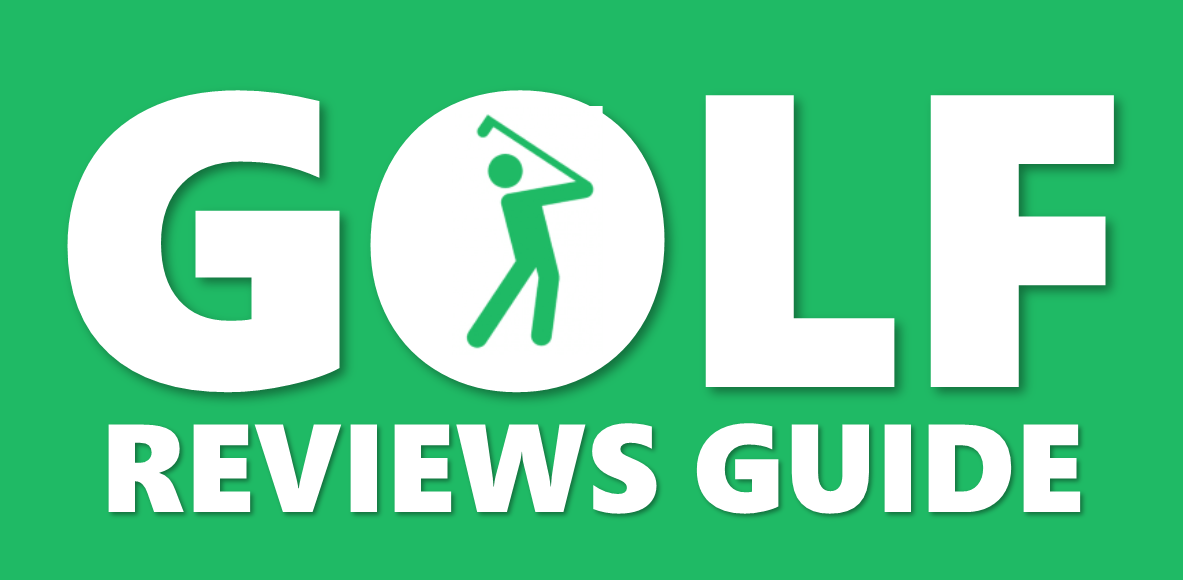 GolfReviewsGuide.com Logo Short
