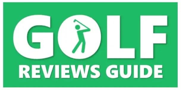 Golf Reviews Guide logo