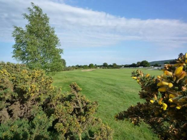Ludlow Golf Club