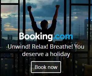 Booking.com 250×250