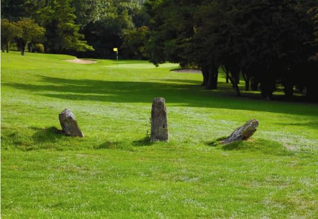 Kingsdown Golf Club