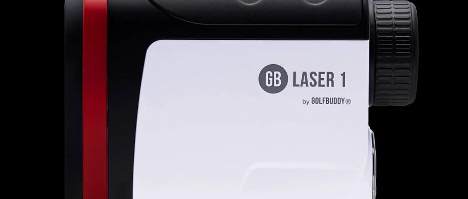 GolfBuddy Laser 1