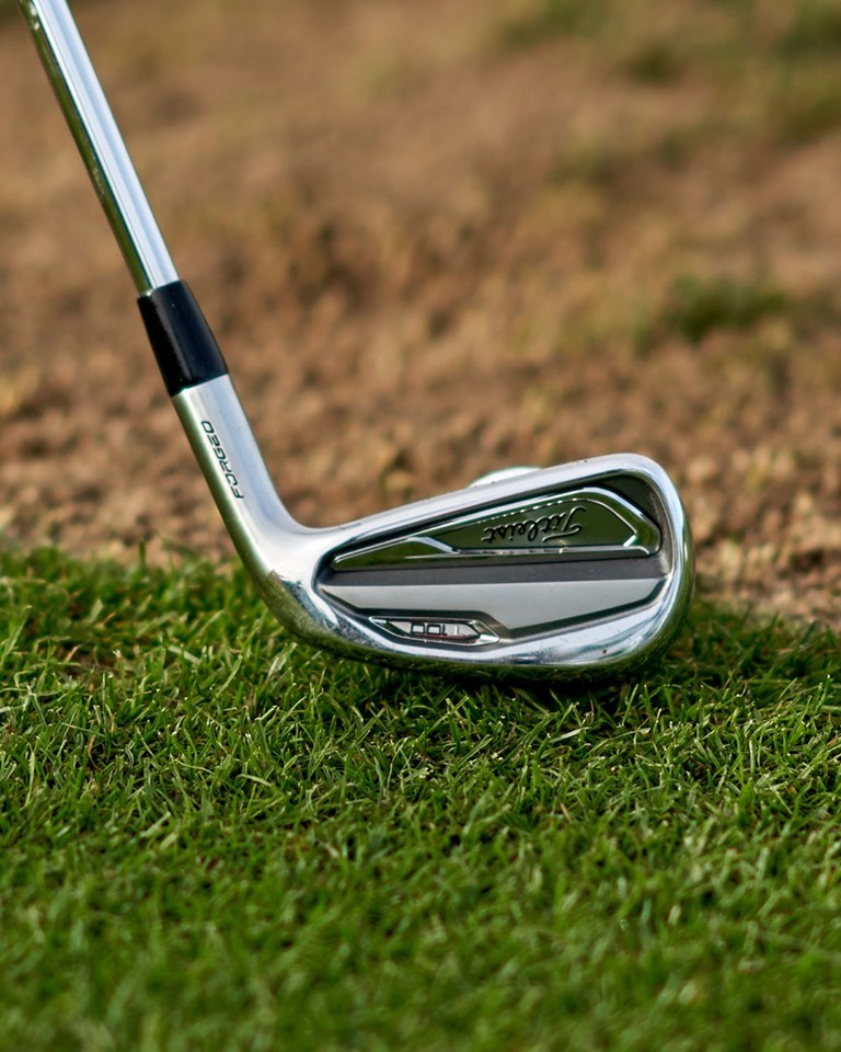 Titleist T100 Irons Review | Verdict on the new irons