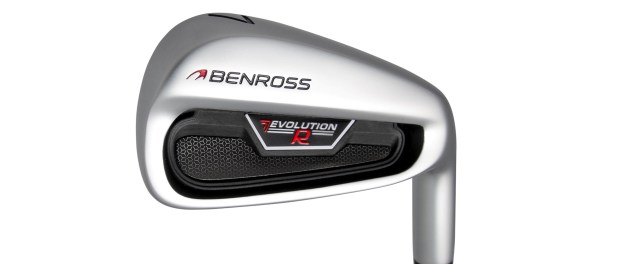 Benross Evolution R Irons