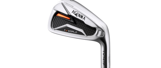 Honma TW747P Irons
