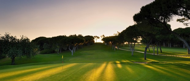 Dom Pedro Old Course Golf Club
