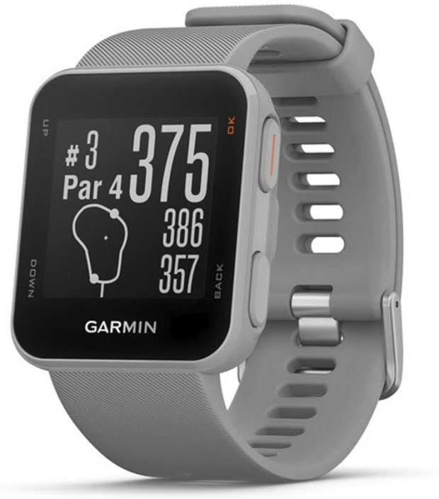Garmin Approach S10 GPS