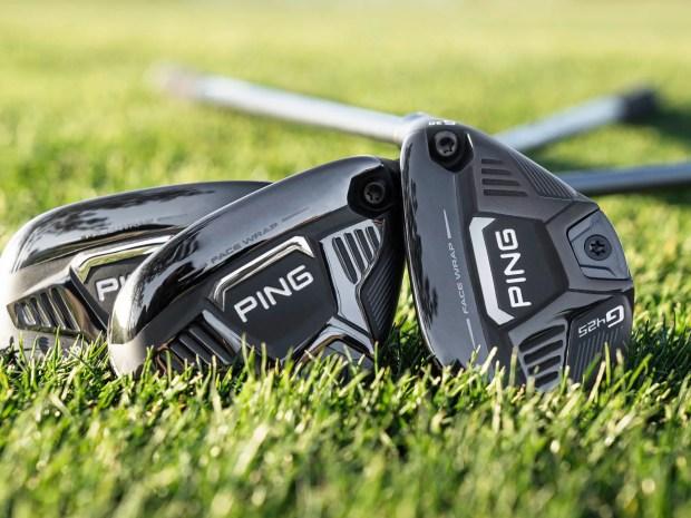 Ping G425 Hybrids