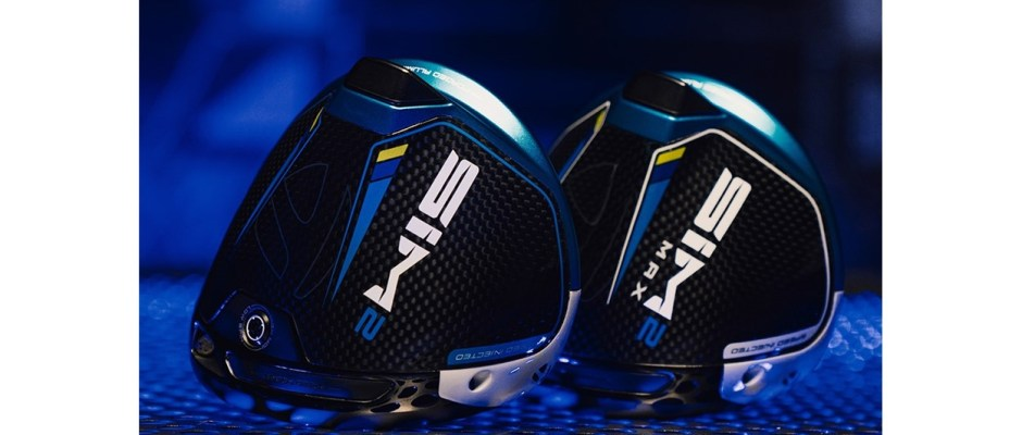 TaylorMade SIM 2 Drivers