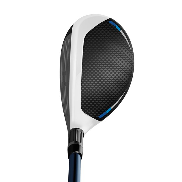 TaylorMade SIM 2 Rescues
