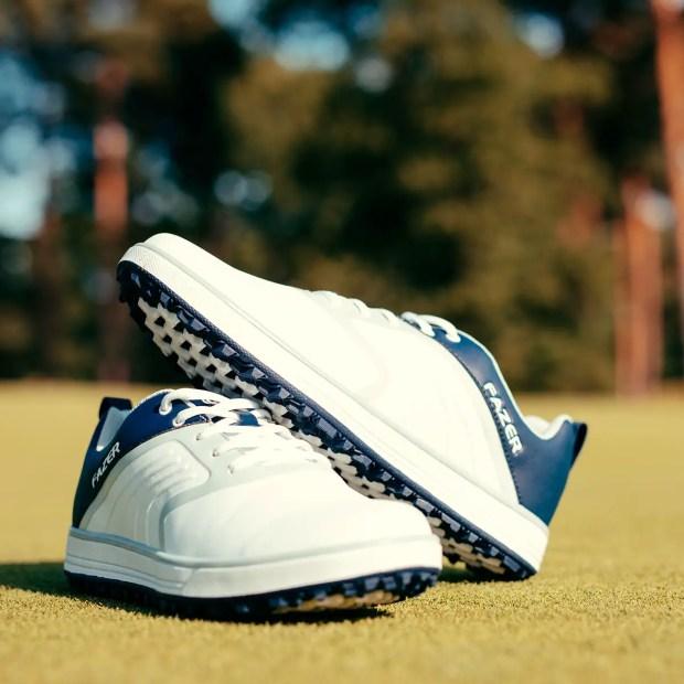 Fazer FZ-02 Europa Spikeless Shoes