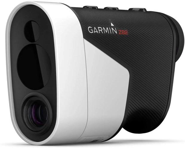 Garmin Approach Z82 GPS Rangefinder