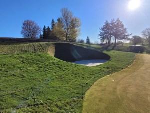 Devil's Pulpit Bunker