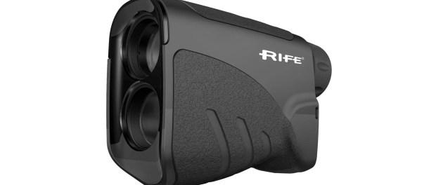 Rife RX4 Laser Rangefinder