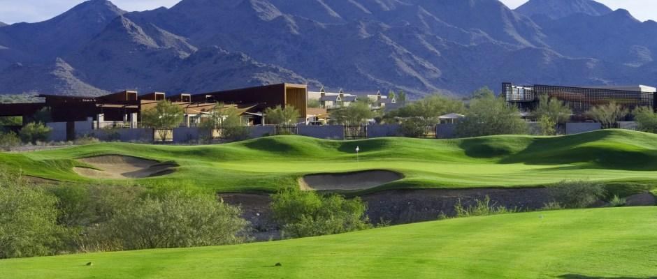 McDowell Mountain Golf Club