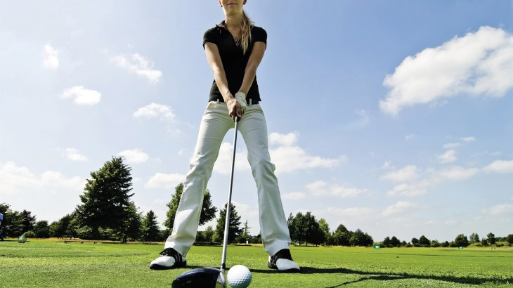 上達するゴルフスクール