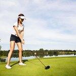 ゴルフスイングの基礎アドレス