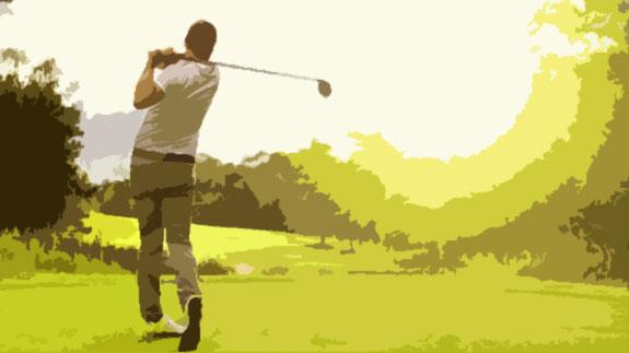 ゴルフが上手い人
